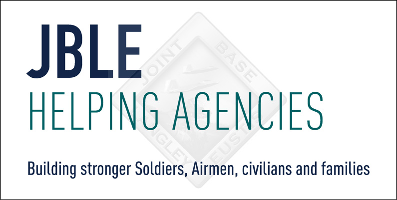 Helping Agencies