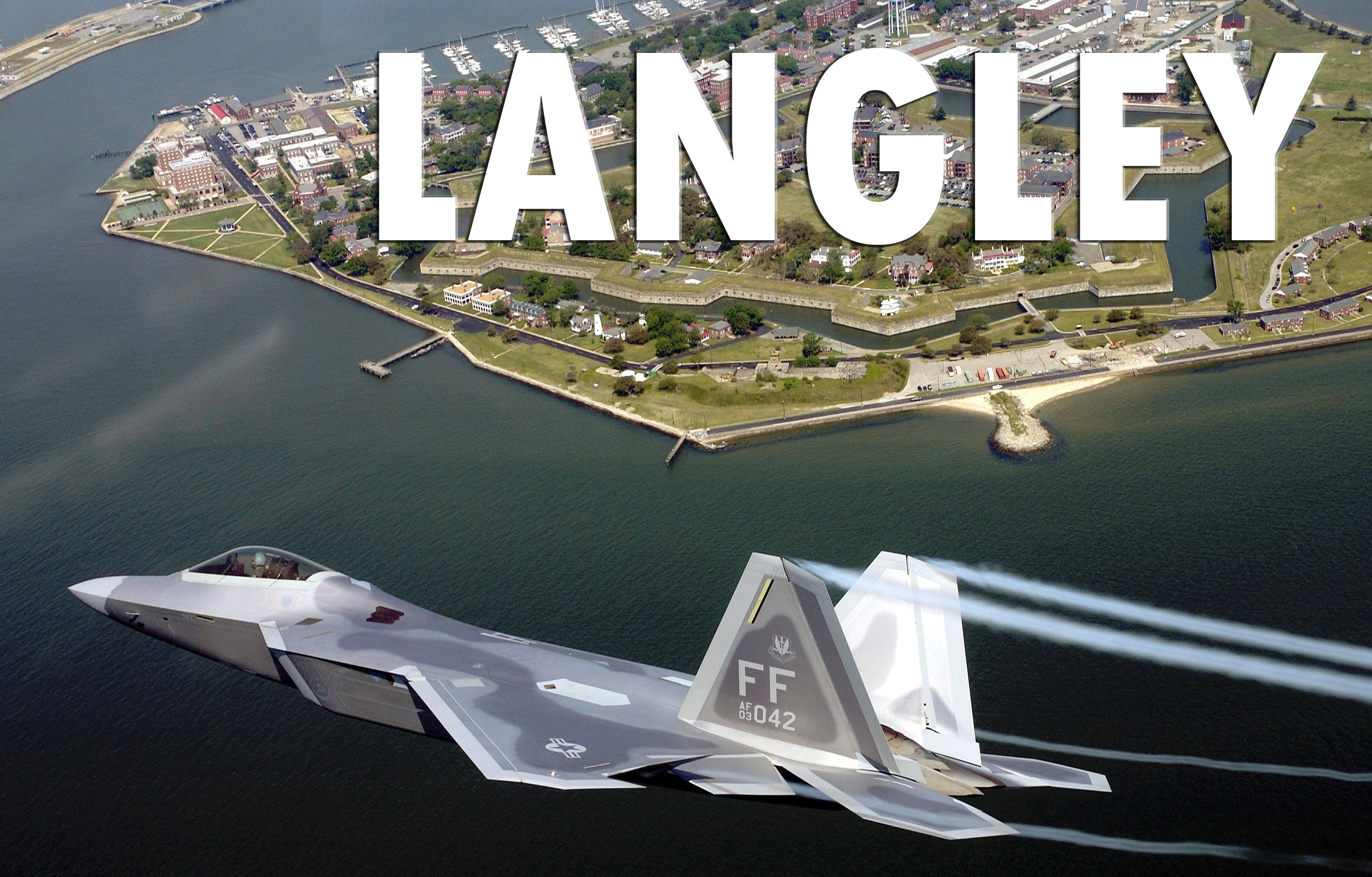 langley afb nasa - photo #9
